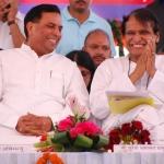 with suresh prabhu 5